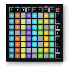 Sound Design Mixing And Mastering With Ableton Live Novation Launchpad Mini Mk3 Grid Controller For Ableton Live
