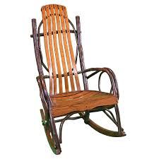 wooden rocking chair. wooden rocking chair n