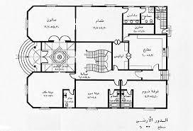مخطط بناء ارض 450 دورين. تصميم منزل 130 متر حزن Ùˆ الم