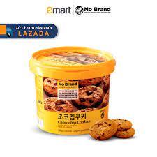 Mua Bánh bích quy & Bánh quy giòn No Brand Emart Online, Giá Tốt