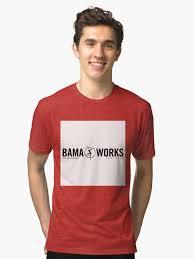 bama works fund