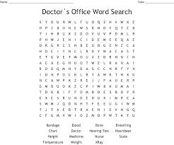 Nurses Week Word Search Puzzle Wordmint