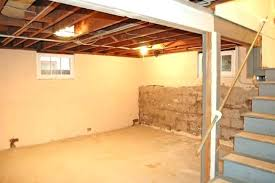 terrific basement wall covering unfinished basement wall covering 8 finishing touches for your unfinished basement basements