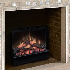 Duraflame Electric Fireplace Log Insert DFI020ARUElectric Fireplace Log Inserts