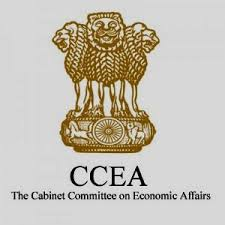 The Cabinet Committee on Economic Affairs