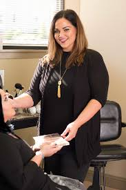 mirabella educator makeup artist