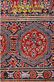 South asian embroidery patterns