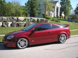 2010 cobalt ss spoiler - Google Search | Vehicles | Pinterest ...