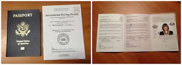 Is My Permit Name Middle Go International Driving gw4q4t