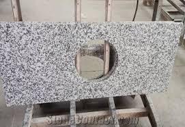 puning white g439 grey granite countertops big white flower granite countertop granite kitchen countertop barry blue granite big white flower