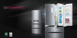 Huge Refrigerator Lg Fridge Freezers American Multi Door Combi Refrigerators Lg Uk