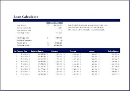 Free Downloadable Mortgage Calculator Home Loan Spreadsheet Free Excel Mortgage Template Car Best