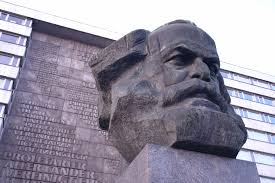 karl marx the man behind the communist revolution left exposed