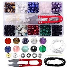 Genuine <b>Red Stone</b> Beads: Amazon.com