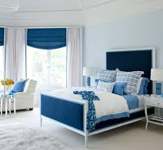 Light Blue Bedroom Furniture Blue And White Bedroom Designs Orginally Cool White And Blue