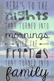College Quotes About Friendship