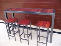 outdoor high top bar tables and chairs modern home interior ideas u2022 rh jessewebb co outdoor