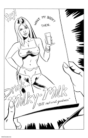 Housewives at Play 09 Spoiled Brat Porn book Cartoon Porn Comics