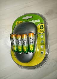 Обзор от покупателя на <b>Зарядное устройство GP</b> PowerBank ...
