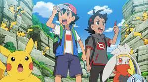 Pokemon Tập 1122 Vietsub - Pokemon Sword And Shield Tập 32 - Muzipa