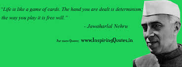 jawaharlal nehru quotes about life inspirational quotes and thoughts jawaharlal nehru suvichar thoughts anmol vachan images ""