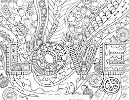 Design Coloring Pages To Print Free Pattern Printable Fashion