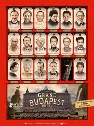 Userkritiken zum Film Grand Budapest Hotel - FILMSTARTS.de