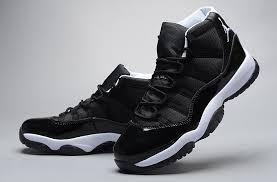 jordan men. shop online air jordan 11 retro tuxedo black white for mens-3 men