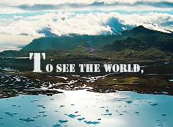 Secret Life Of Walter Mitty Quotes the secret life of walter mitty gif Tumblr 78