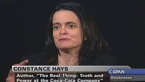 Constance Hays | C-SPAN.org