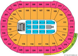 Rogers Seating Chart Edmonton Rogers Arena Tickets And Rogers Arena Seating Chart Buy