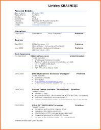 Best Resume Template Free Examples Of Good Resumes 100 Online Resume Builder 90
