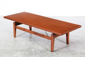 Floating Coffee Table Jens Risom Floating Top Coffee Table Vintage Supply Store