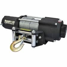 traveller v utv electric winch lb capacity for life traveller 12v utv electric winch 4 500 lb capacity for life out here