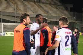 Serie BKT, 28a giornata: Salernitana-Crotone 0-2
