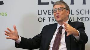 Image result for bill gates on nigeria