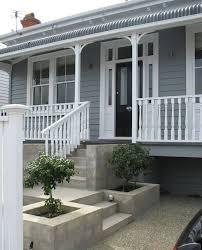 exterior lighting solutions nz. renovated new zealand villa - google search exterior lighting solutions nz