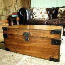 vintage storage chest vintage industrial chest storage trunk mid century chest coffee table pine box vintage