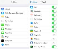 Easy Way To Sync Iphone And Ipad Calendar With Icloud Easeus