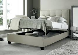 Medium Bed Medium Size Of Bedroom Footstool Single Bed Bed Frame ...