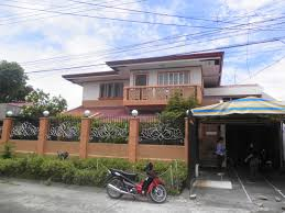 Cheap Houses For Sale Angeles City Philippines