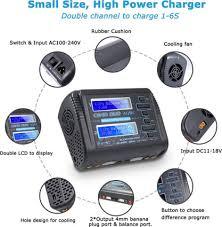 htrc c240 dual channel rc car balance