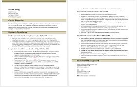 Enterprise Data Architect Resume Resume Templates Pinterest