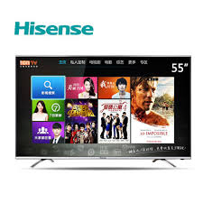 Get Quotations · Hisense / LED55T1A k370 Smart TV 55 inches LCD Cheap Tv, find Tv deals on line at