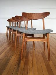 moller chair ebay uk. mid century danish oak and teak set of six (6) dining chairs model ch moller chair ebay uk r
