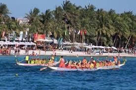 Image result for 9th Boracay International Dragon Boat Festival 2015