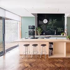 inspired kitchen design. chef-inspired kitchen design with miele inspired v