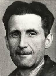 orwell s press card portrait 1943