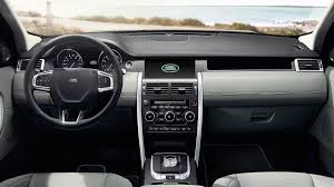 2018 land rover discovery interior. wonderful discovery discovery sport for 2018 land rover discovery interior