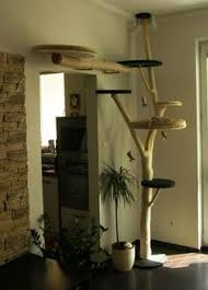 cool cat tree furniture. Cat Tree ~to Inspire~ For My Daughters Cats - Cool. Cool Furniture